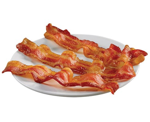 Bacon (3 Strips)