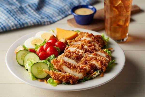 Homestyle Chicken Salad