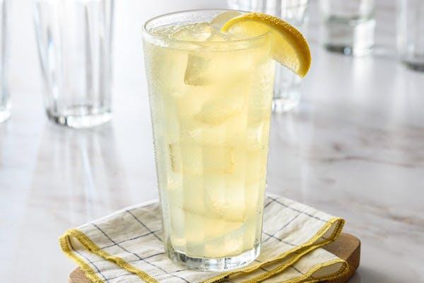 Old-Fashioned Lemonade