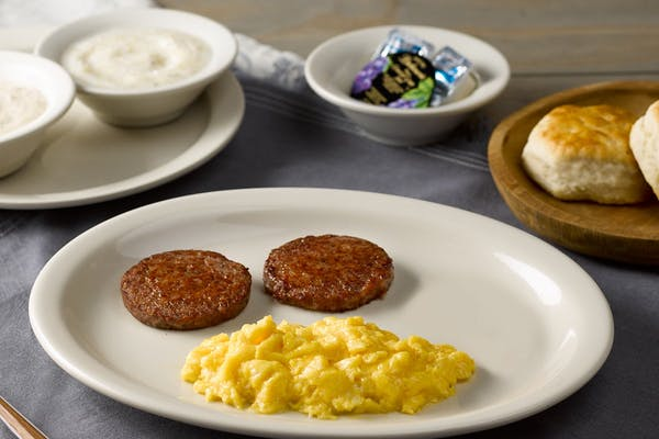 Smokehouse Breakfast