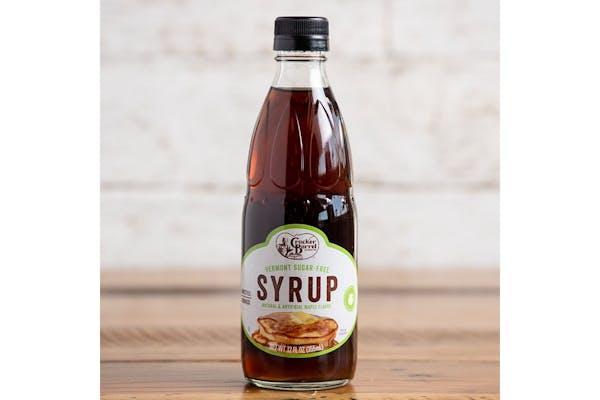 Sugar Free Syrup