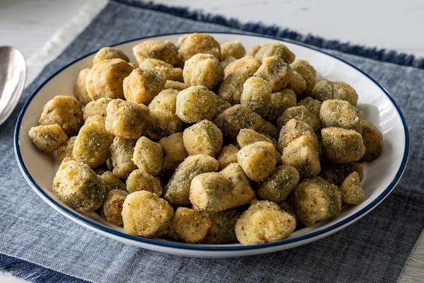 Fried Okra (Quart)