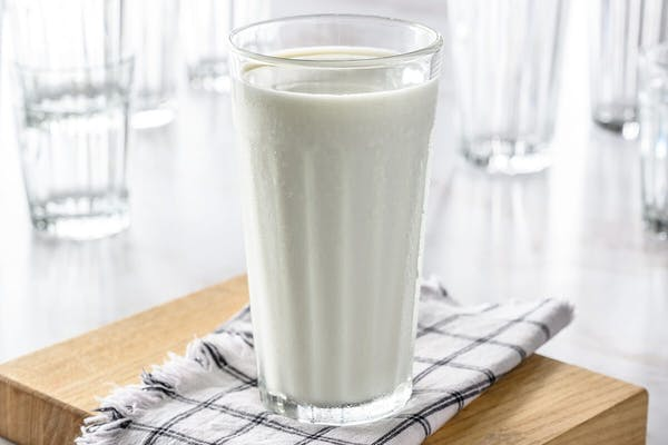 Reduced-Fat Milk (Large)