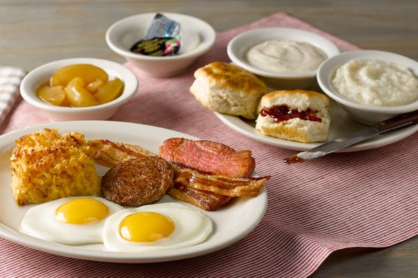 Sunrise Sampler®