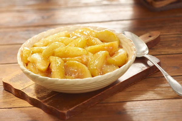 Fried Apples (Quart)