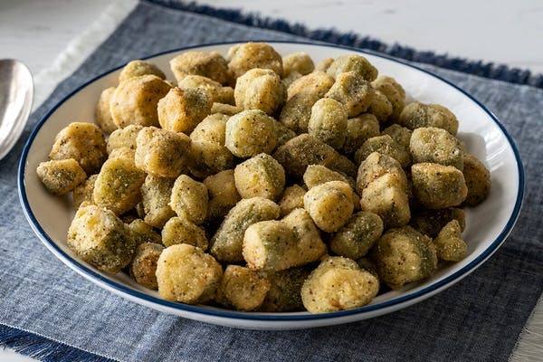 Fried Okra (Quart)