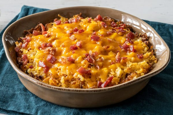 Loaded Hashbrown Casserole (Quart)