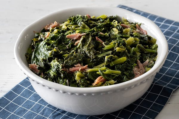 Turnip Greens (Quart)