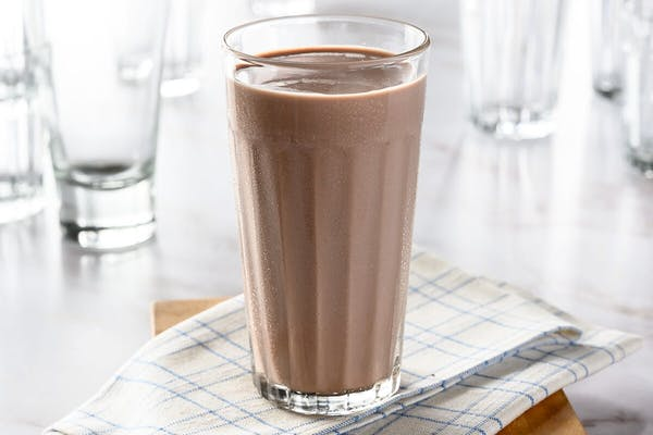 Chocolate Milk (Large)