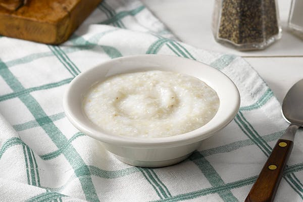 Coarse Ground Grits