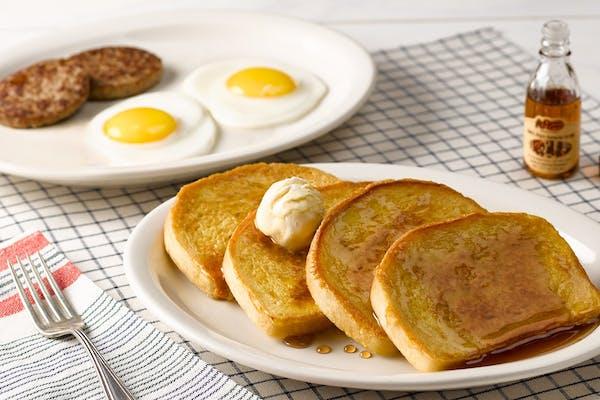 Momma's French Toast Breakfast®