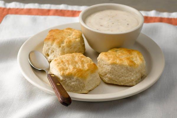 Gravy n' Biscuits