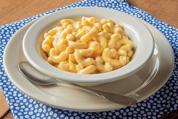 Mmmm Mac n' Cheese