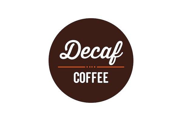 Freshly Brewed Premium Decaf Coffee (96 oz.)