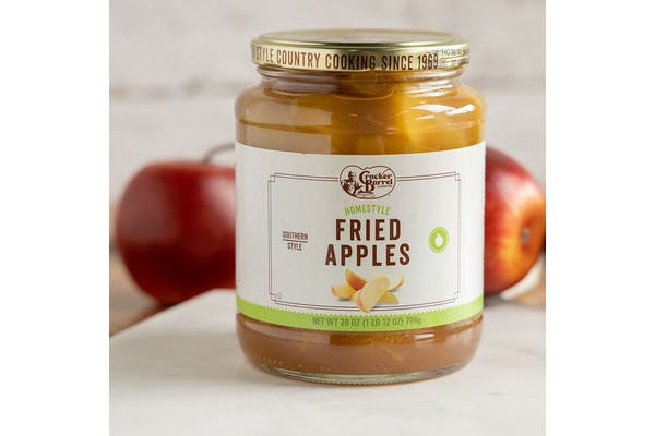 Fried Apples