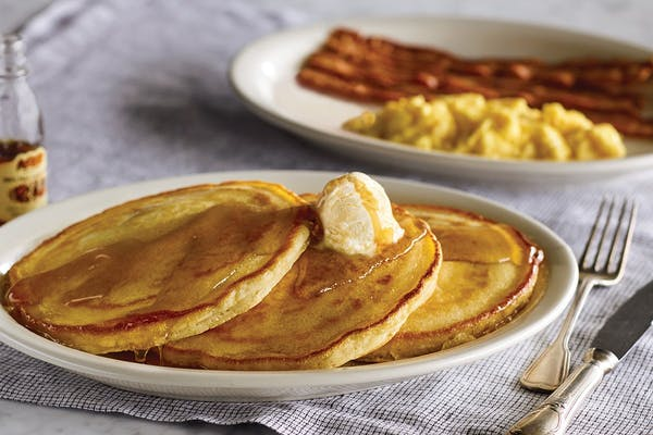 Momma's Pancake Breakfast®