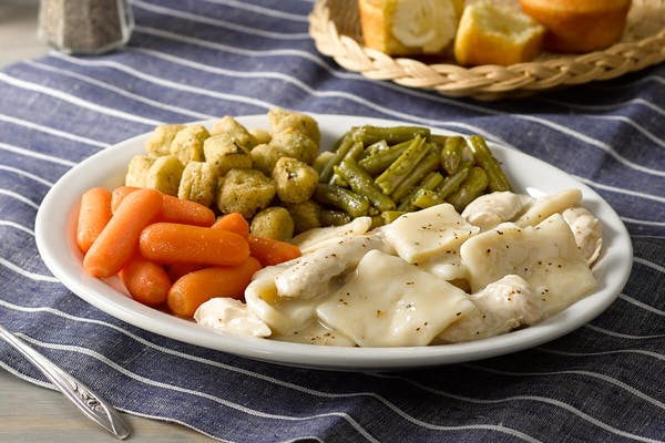 Chicken n' Dumplins