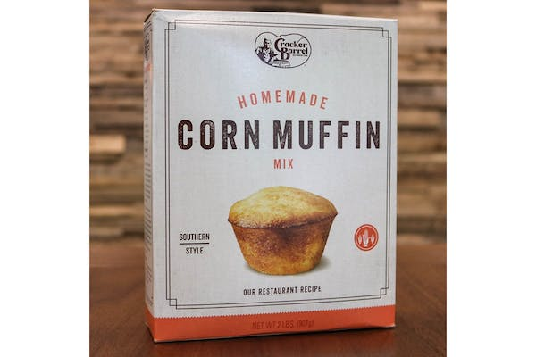 Cracker Barrel Corn Muffin Mix