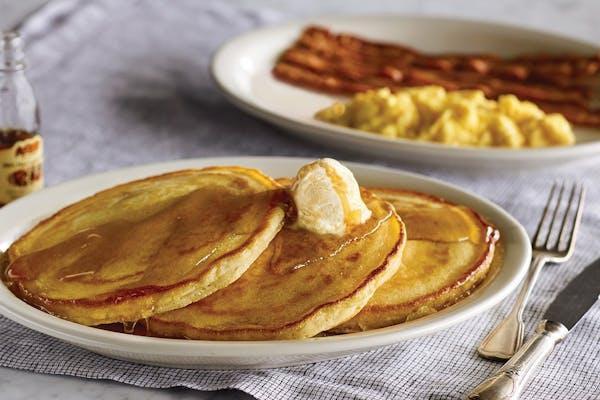 Momma's Pancake Breakfast®
