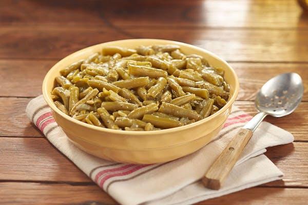 Green Beans (Quart)