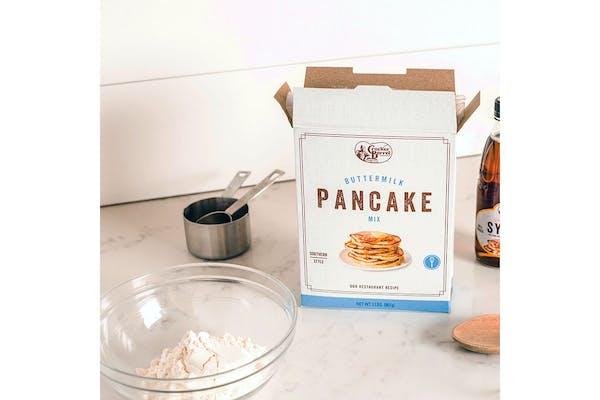 Cracker Barrel Buttermilk Pancake Mix