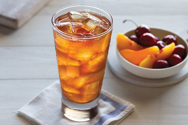 Fruit Stand Tea
