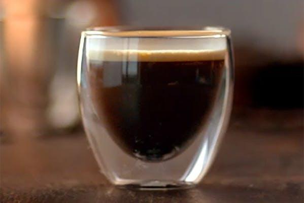 Shot of Espresso