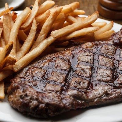 (12 oz.) Ribeye Steak