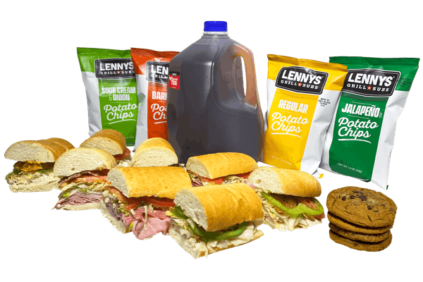 DELIcious Meal Bundle