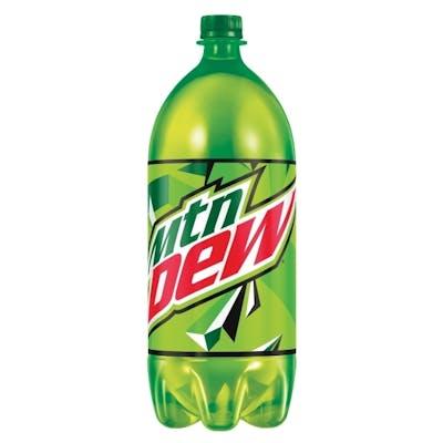 Two-Liter Bottled Drink