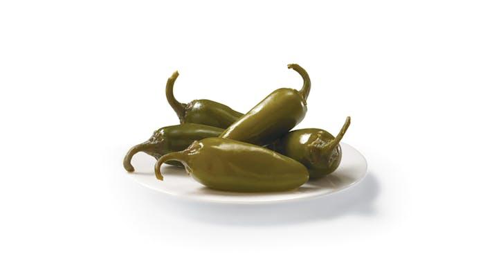 Jalapeño Peppers (5)