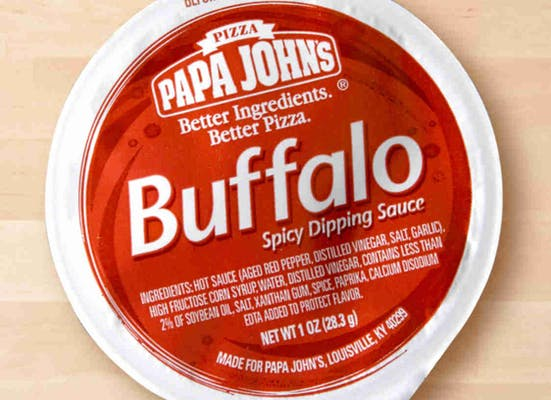Buffalo Dipping Sauce