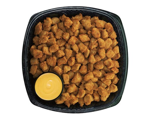 Chick-fil-A Nuggets Tray