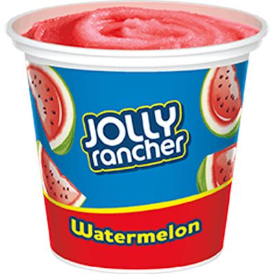 Jolly Rancher Watermelon Cup