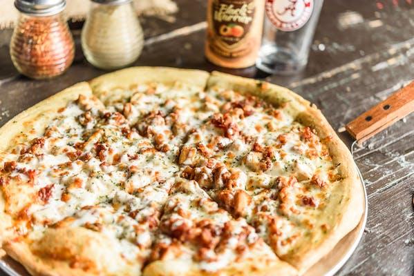"12"" Chicken Bacon & Ranch Pizza"