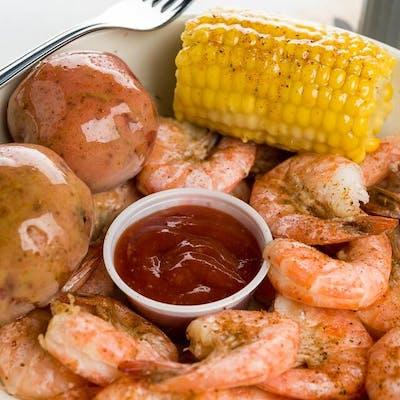 Boiled Shrimp (1 lb.)
