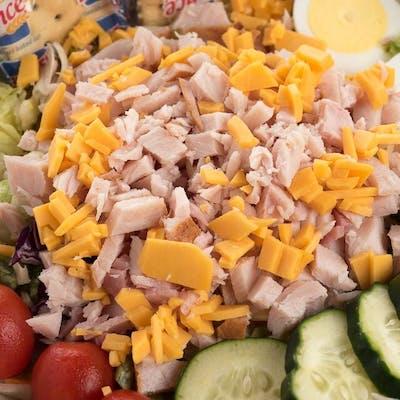 Honey B House Salad