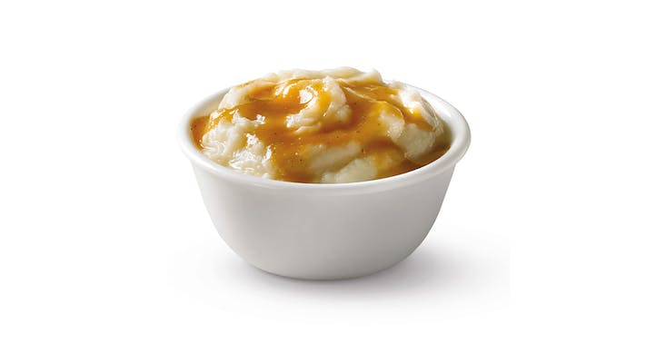 Mashed Potatoes (Regular)