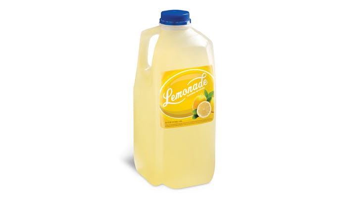 Gallon of Minute Maid® Lemonade