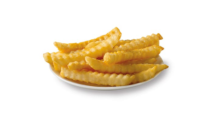 Fries (Regular)