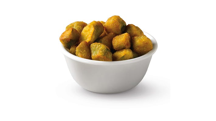 Fried Okra (Regular)