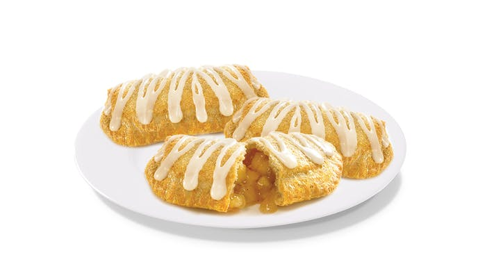 Apple Pies (4)