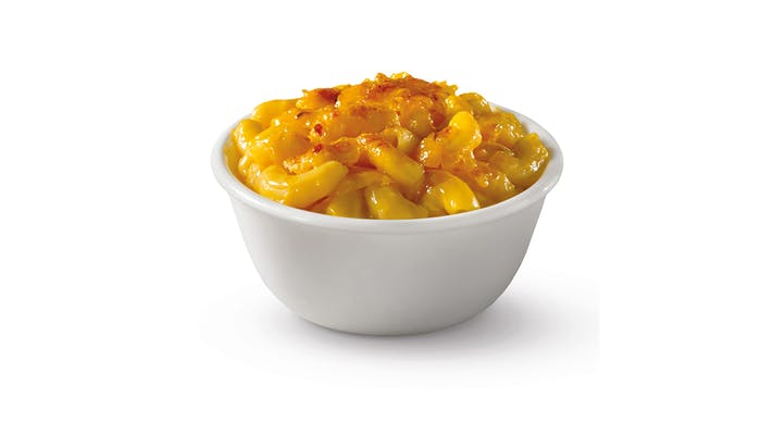 Baked Mac & Cheese (Regular)