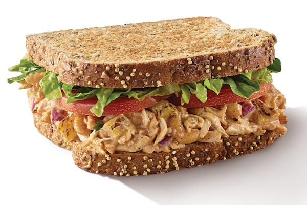 Tropical Chicken Sandwich