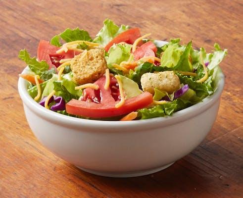 Side Tossed Salad