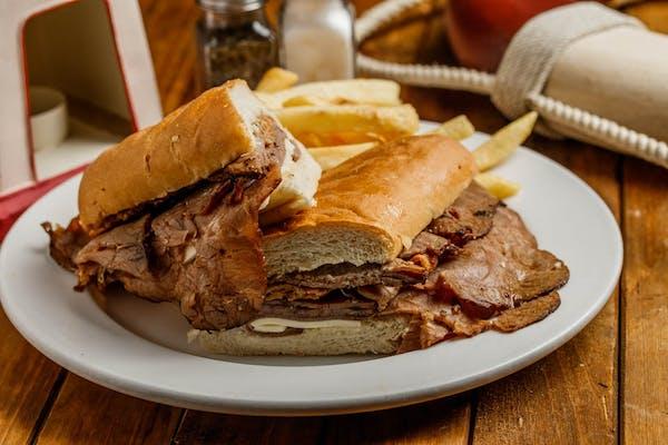 Eagle Sandwich