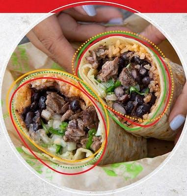 Diablo Burrito