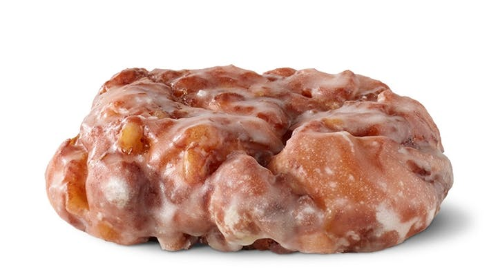 McCafé Apple Fritter