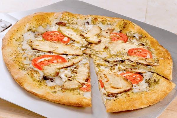 The Debra Pizza