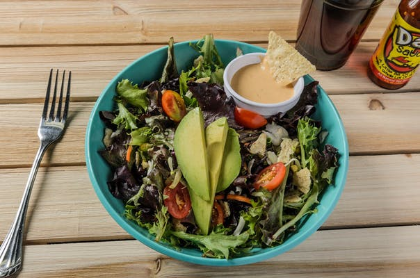 Goin' Southwest Salad